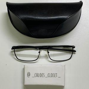 🕶️Conductor OX3186-01 Oakley Eyeglasses/PJ711🕶️